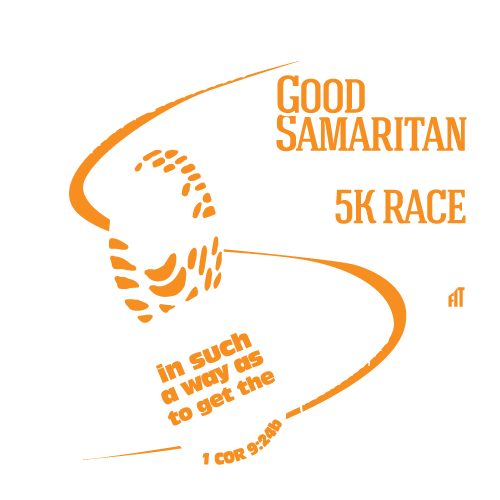 Good Samaritan 5K Race