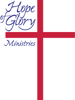Hope of Glory logo pic