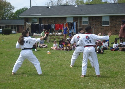 Karate Group