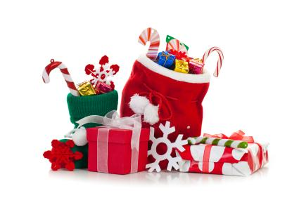 gifts pic - Christmas Toys