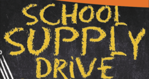 Back to School Drive @ Hope of Glory | Greenville | North Carolina | United States