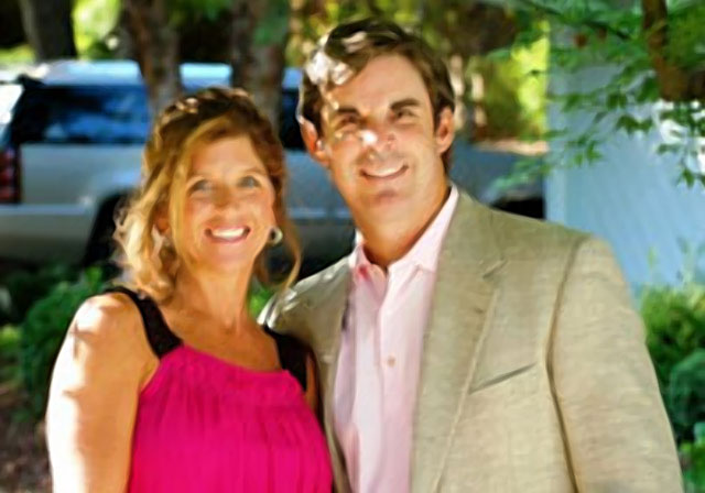 Clark and Lisa pic