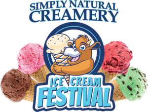 Simply Natural Creamery Ice Cream Festival @ Simple Natural Creamery | Hookerton | North Carolina | United States