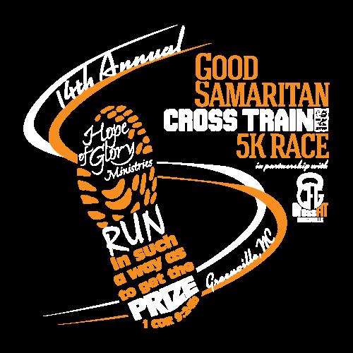Good Samaritan 5K Race